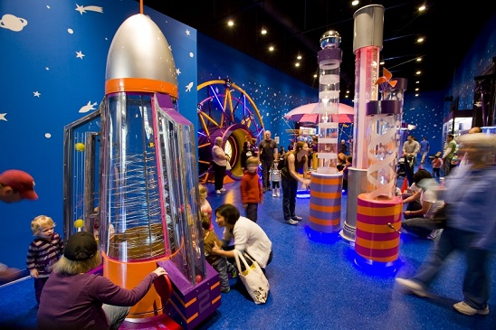 Image result for Museum of Discovery and Science