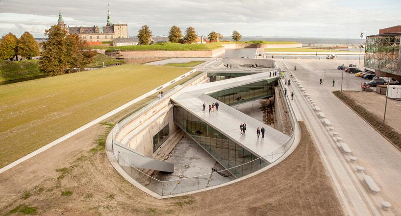 Maritime Museum Copenhagen National-maritime-museum