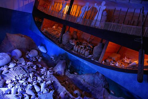 Museum-of-Underwater-Bodrum