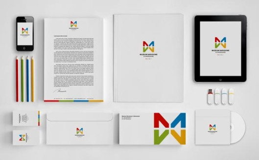 MNW-National-Museum-in-Warsaw-Visual-Identity-35464