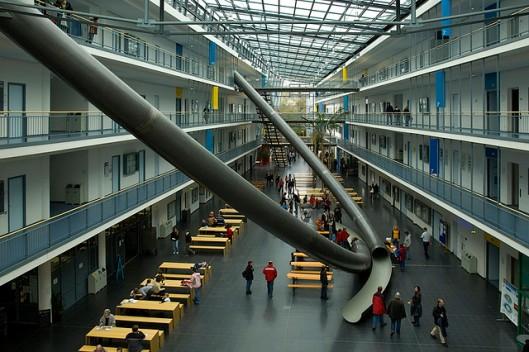 munich-university
