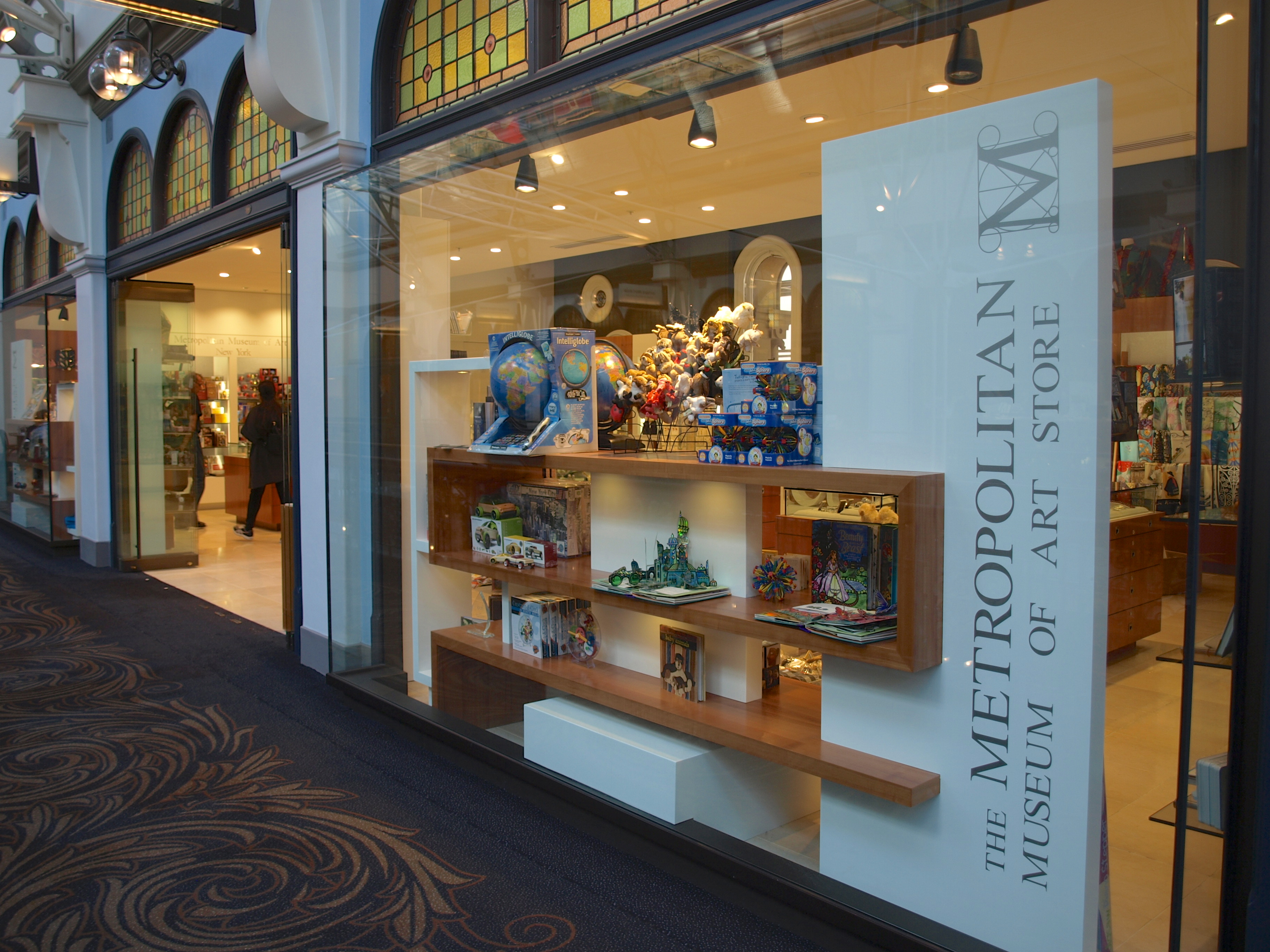 10 Awesome Museum Shops Eve Museology