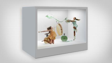 Lumibox Chanel 2_Paraddax