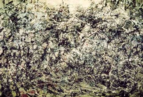 Pollock-Number-One-1948