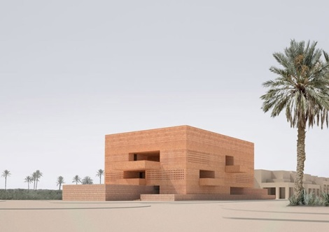 david-chipperfield-architects-the-marrakech--2