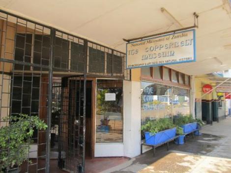 copperbelt-museum
