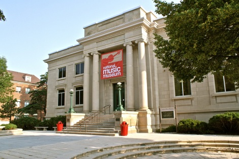 national-music-museum