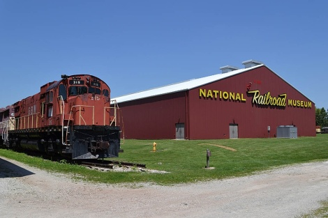 nationalrailroadmuseum